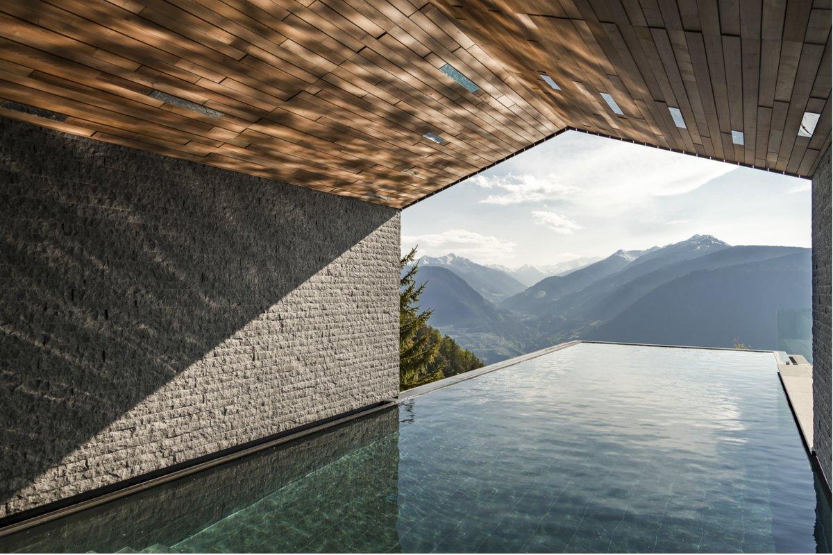 Hafling meran miramonti hotel f r natur und for Designhotel meran umgebung