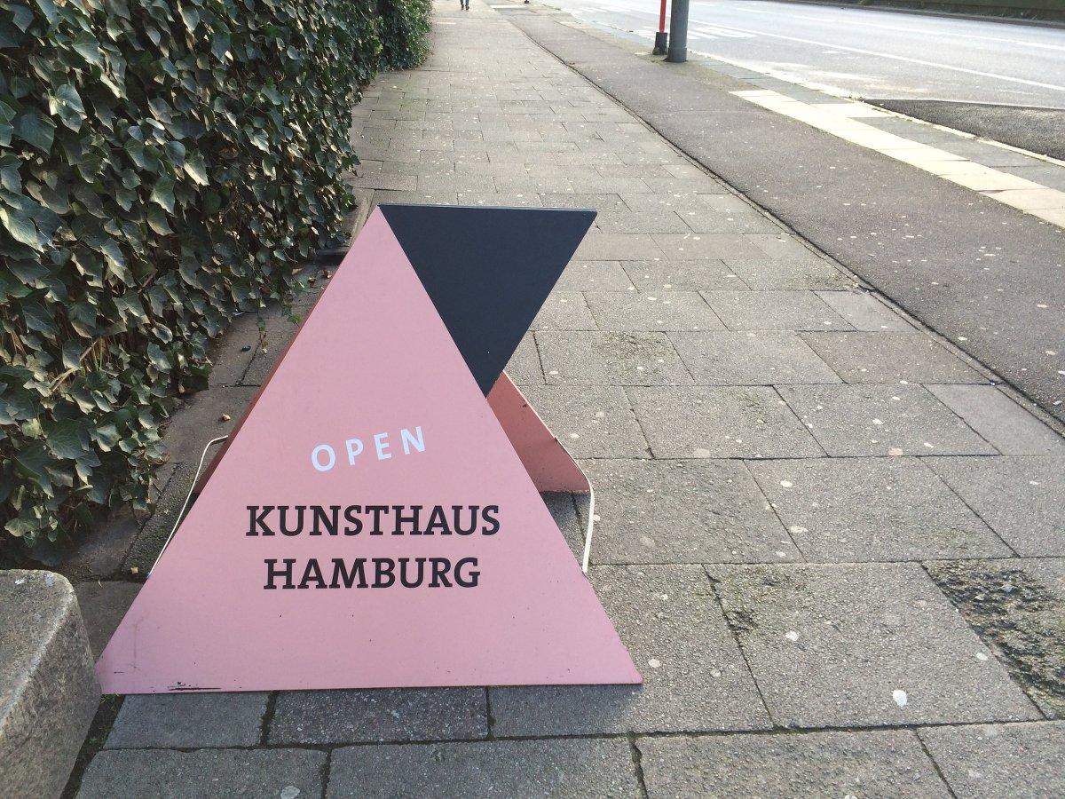 Kunsthaus-Hamburg