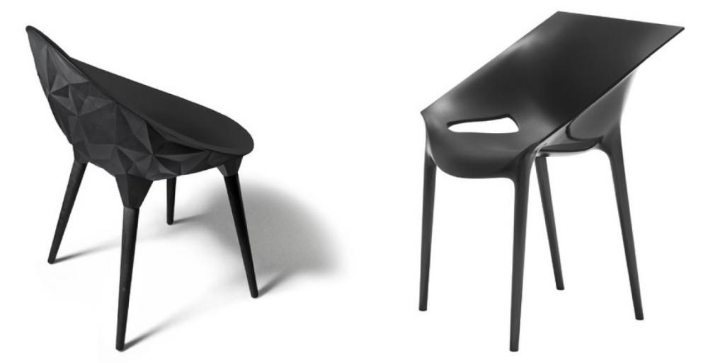 Stühle 3