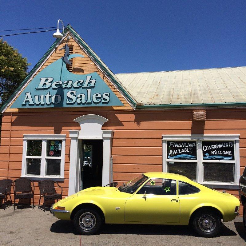 Sale-Autoverkäufer-Beach-Santa-Cruz