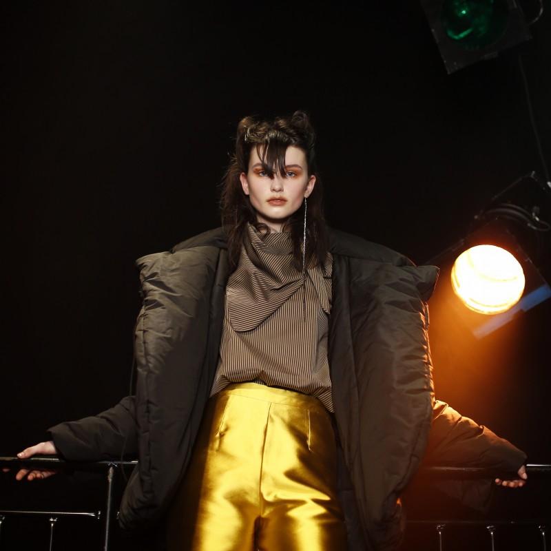 Isa Arfen AW16 (Shaun James Cox, British Fashion Council) LoRes 1
