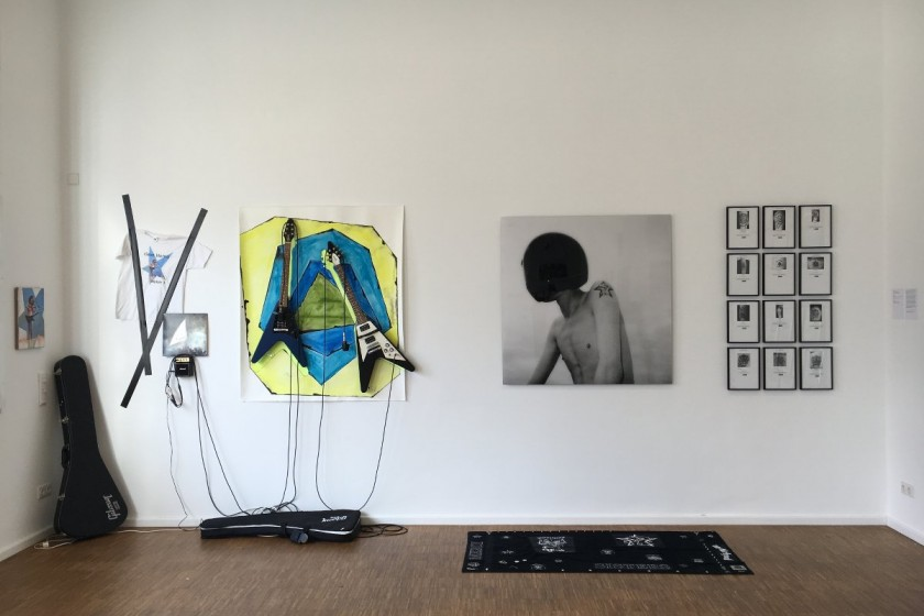 Passion Fankult Ausstellung Nürnberg