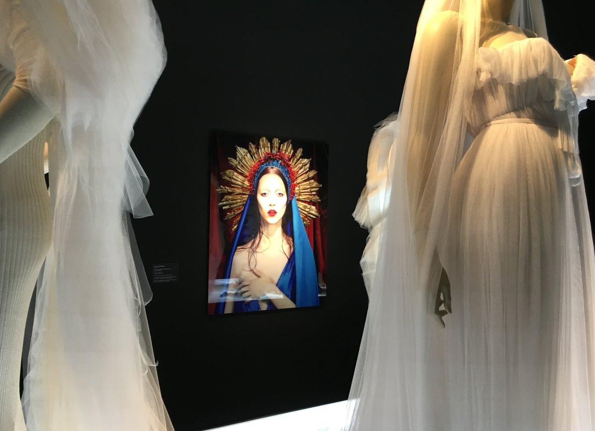 Jean Paul Gaultier Weddingdresses