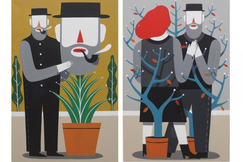 art-cologne-die-Kunstagentin-Agostino-Iacurcis