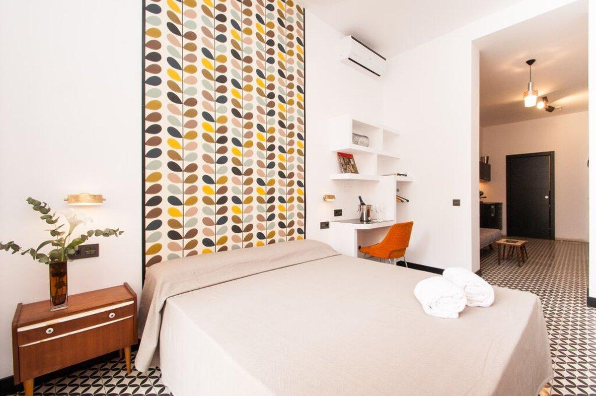 Hotel-in-Barcelona-Retrome
