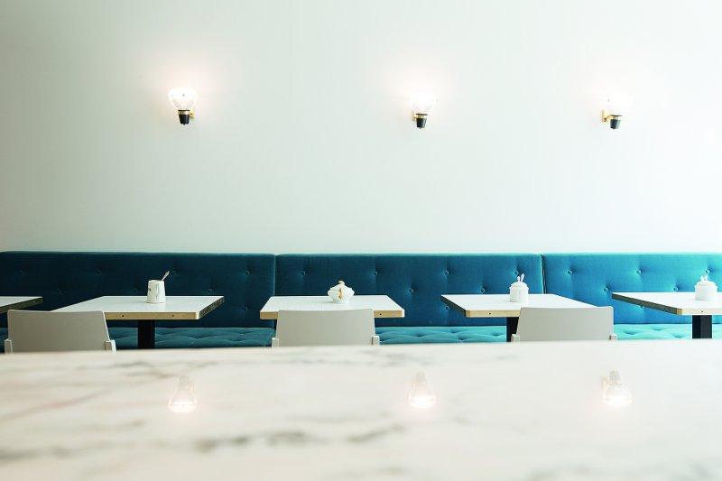 Café Tipp Munich Odeonsplatz Stereo café