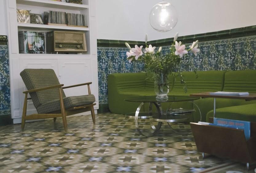 Übernachten-in-Barcelona-Hotel