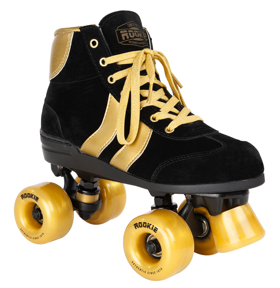 rookie - disco roller