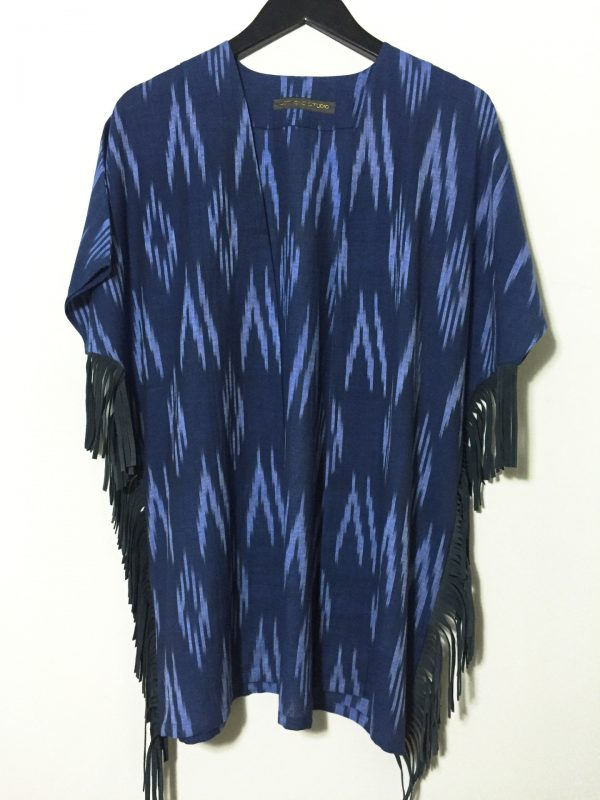 lot one studio- tunic
