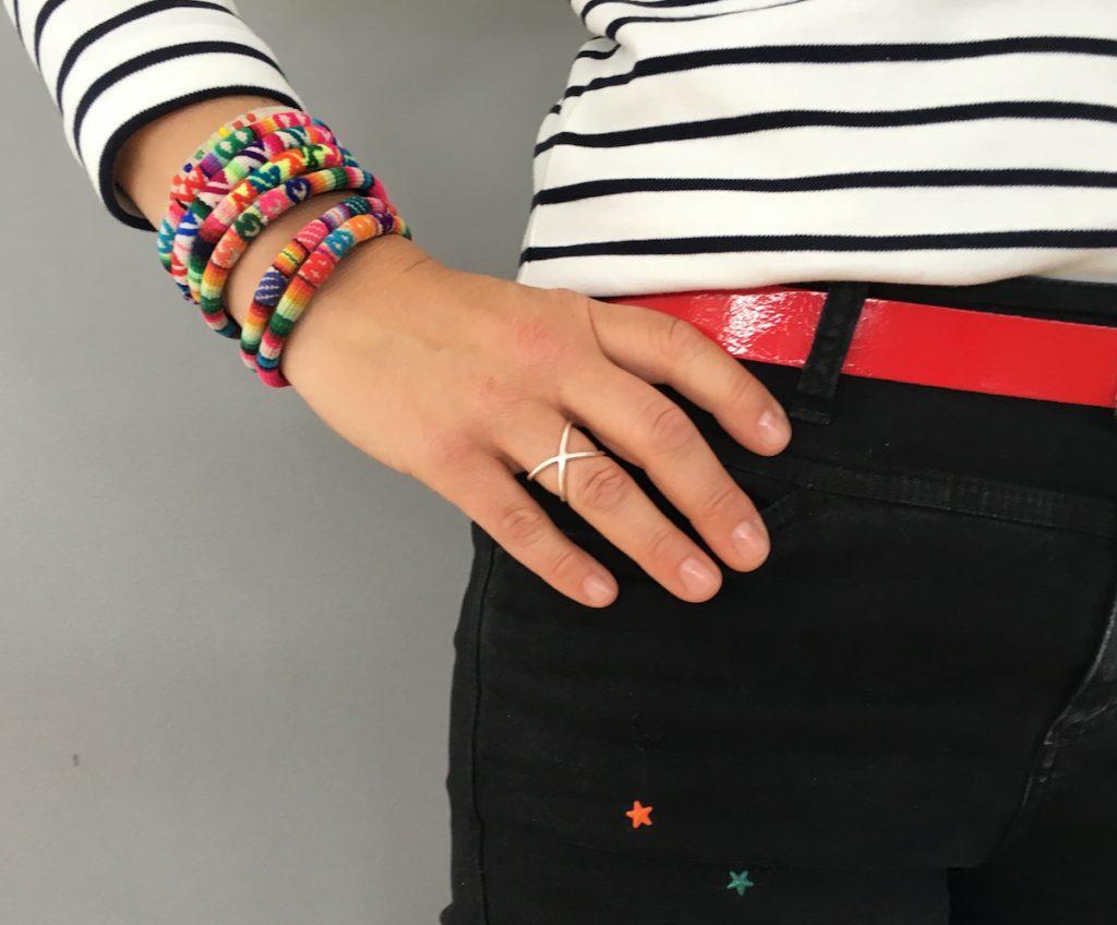 lot one studio bracelets