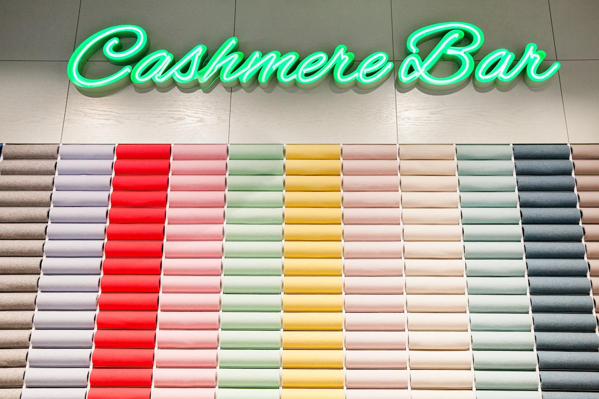 Uzwei-Cashmere Bar-Hamburg