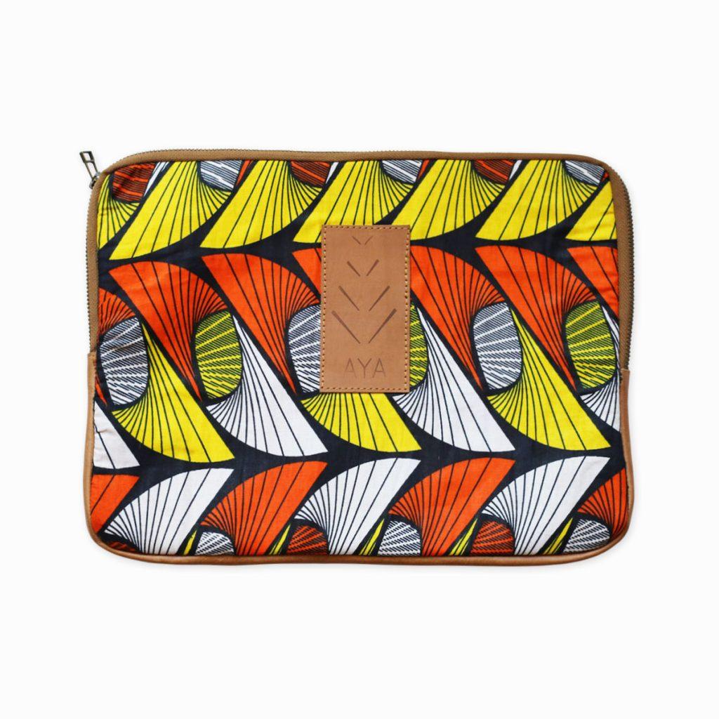 ayagoods-wax-print-laptop-sleeve-2