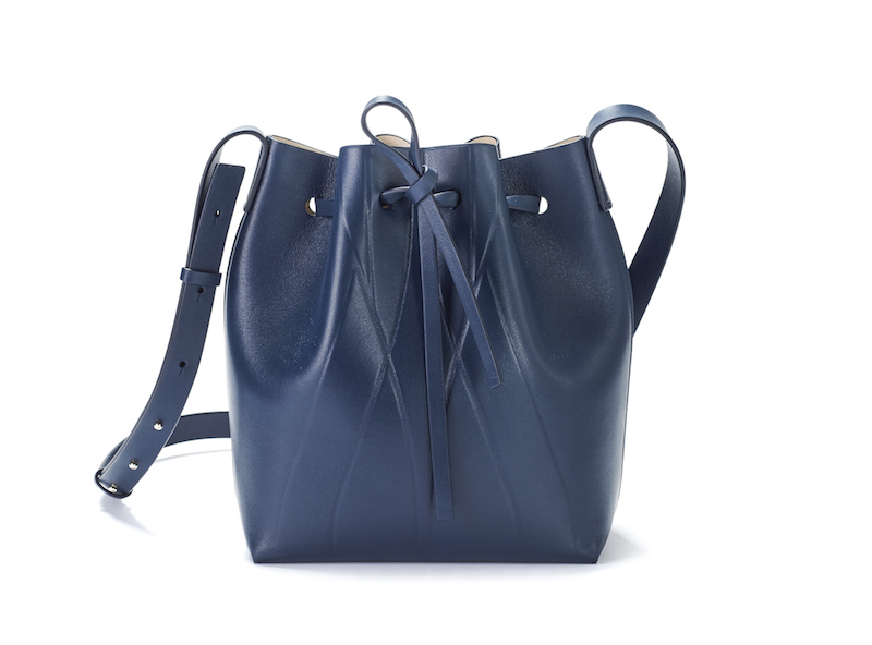alesyaorlova_bucketbag_mini_blue_frontview