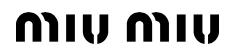 MiuMiu-Logo