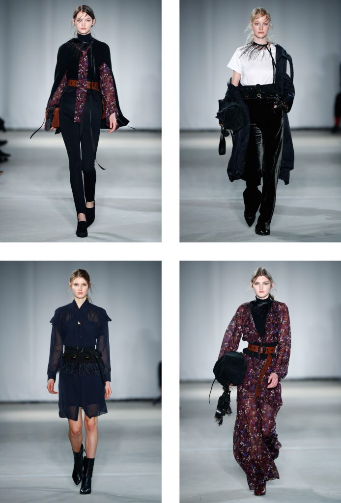 Fashionweek Berlin Dorothee Schumacher