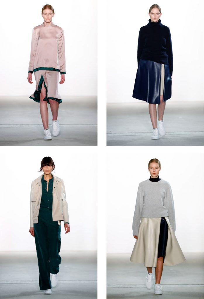 Fashionweek Berlin Hien Le