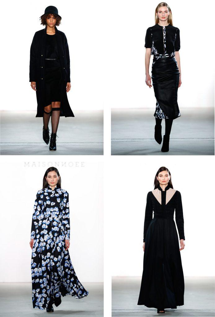 Fashionweek Berlin Maisonnée