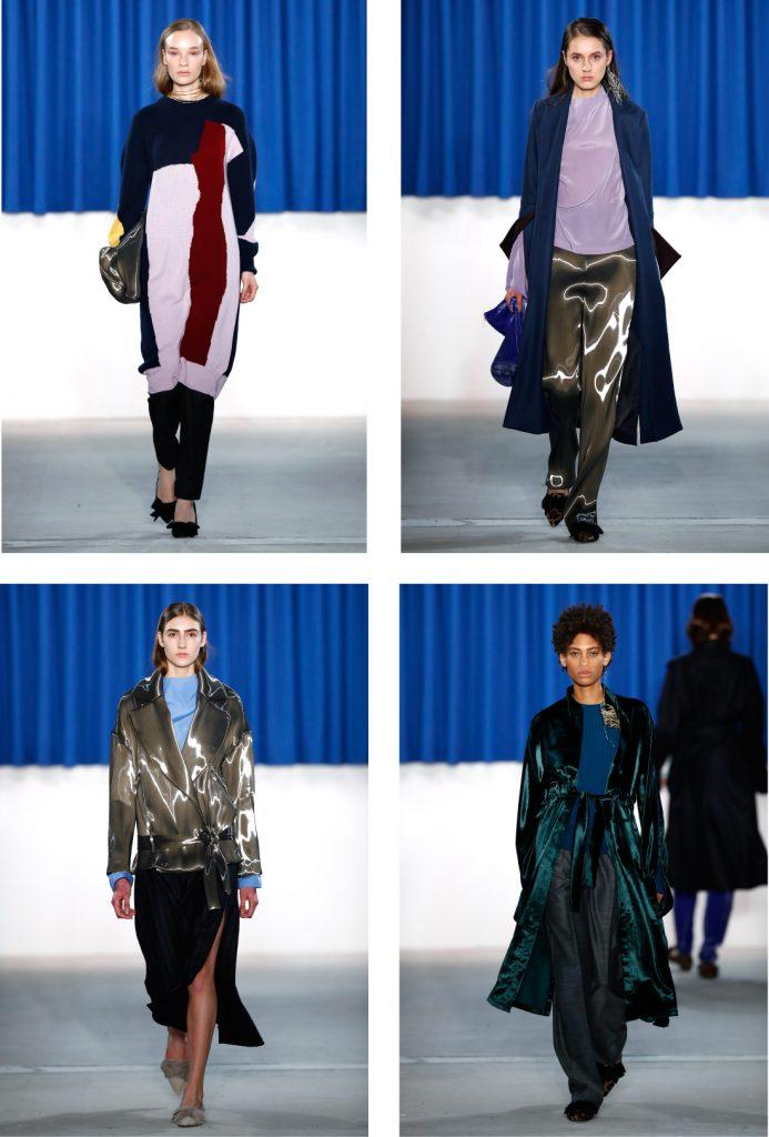 Fashionweek Berlin Perret Schaad