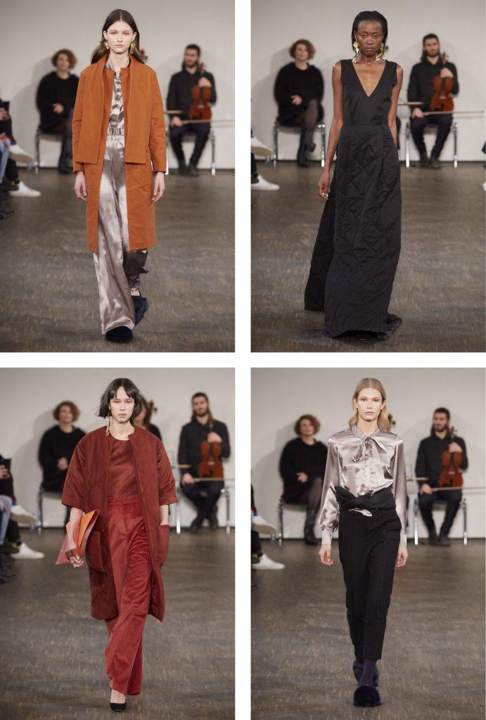 Fashionweek Berlin Philomena Zanetti