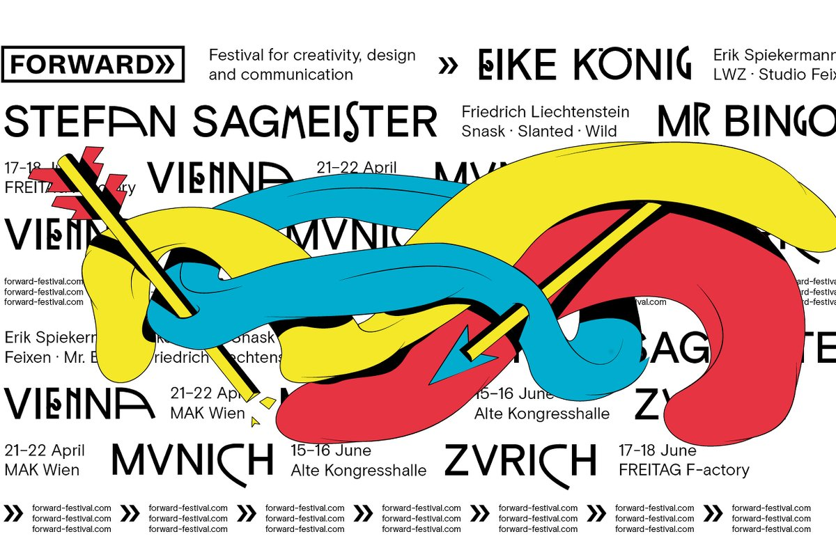Forward-Festival_Plakate