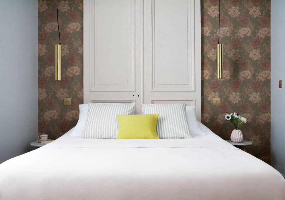 neues bohemian boutique hotel in paris henriette thewhynot