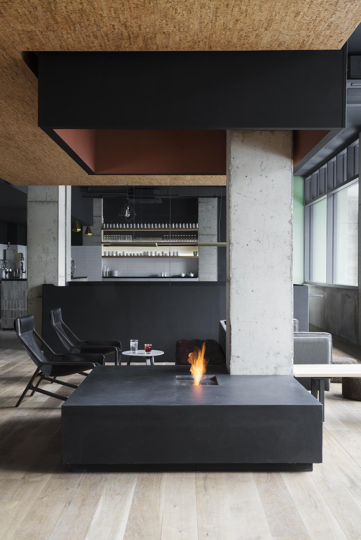 Boro Hotel - Queens, Dutch Kill, Designhotel