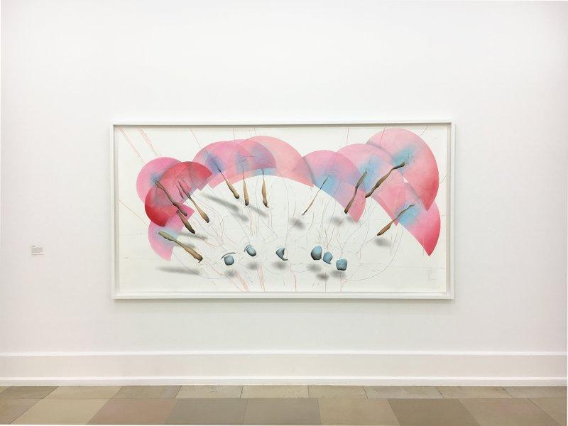 Dozentin-München_Portrait-Jorinde-Voigt-Kunst-Künstlerin