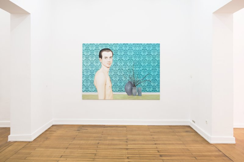 Eliza Douglas - Anne Imhof - Biennale Venezia - Balenciaga - Vetements