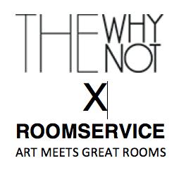 Ausstellungen art meets great rooms room service