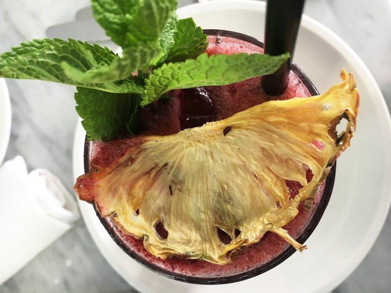 Tipp Rocca Riviera Restaurant München