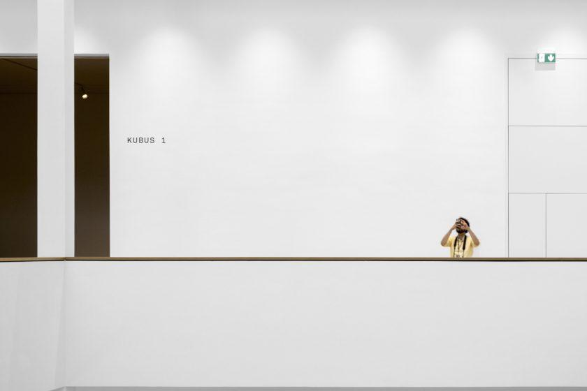 Eröffnung Museum Ausstellungen Kunsthalle Mannheim