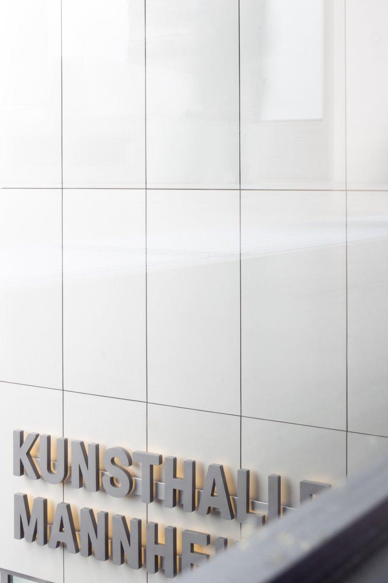 Ausstellungstipi Jeff Wall Neue Kunsthalle Mannheim Eröffnung Museum Ausstellungen