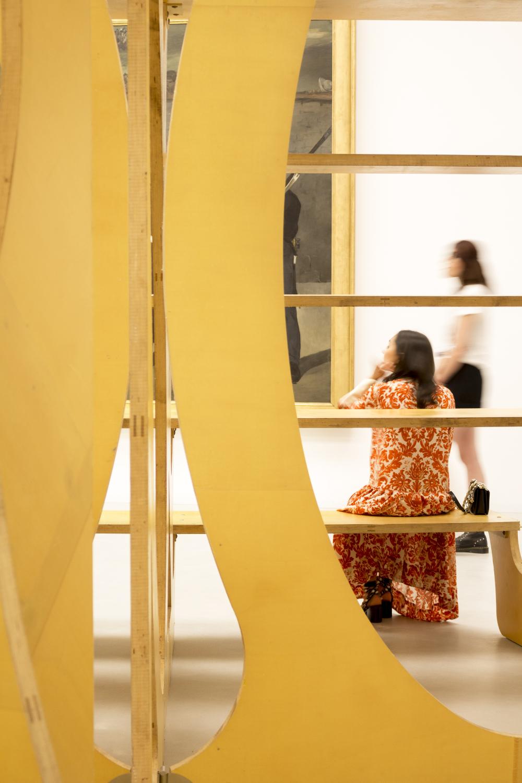 Eröffnung Museum Ausstellungen Kunsthalle Mannheim Neu