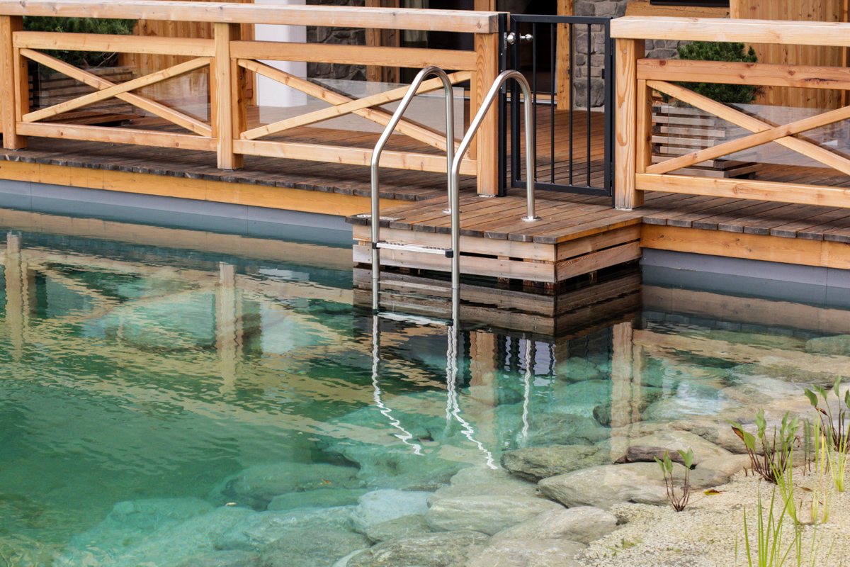 Wellness in Tirol Designhotel Scheffau