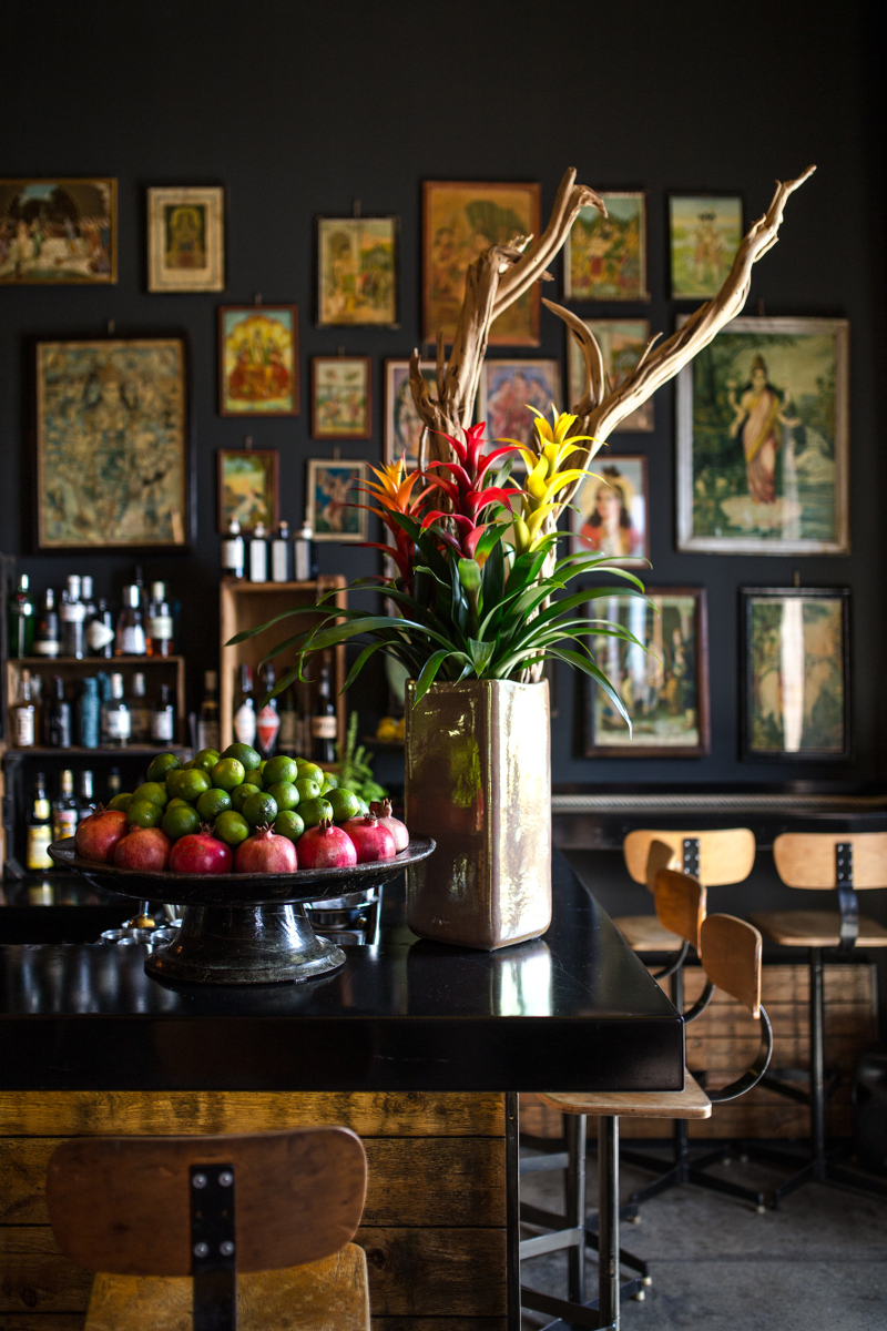 Bar Hotel Mannheim Speicher 7