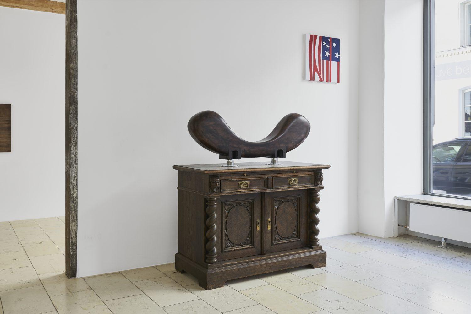Kunst in München Kunstsammler Galerie