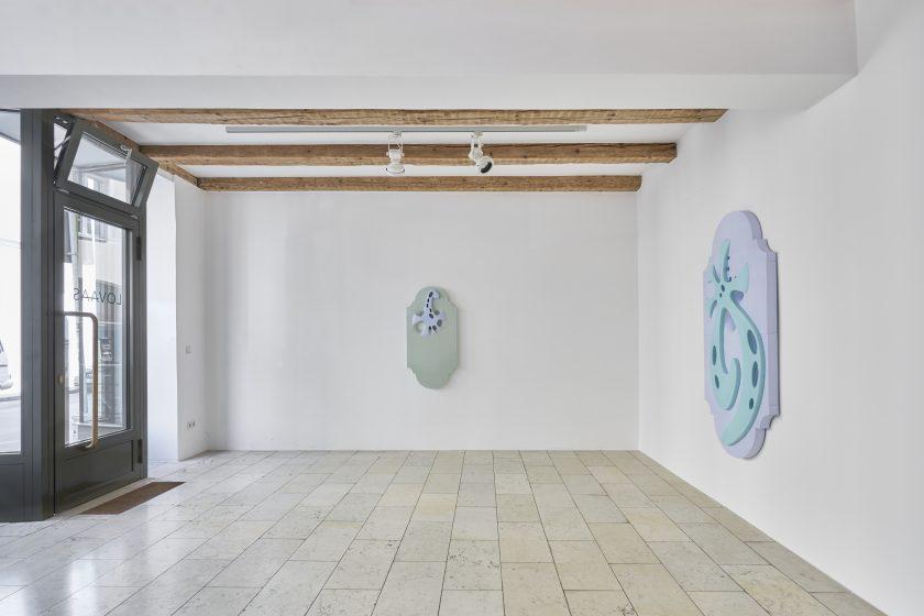 Lovaas galerie München
