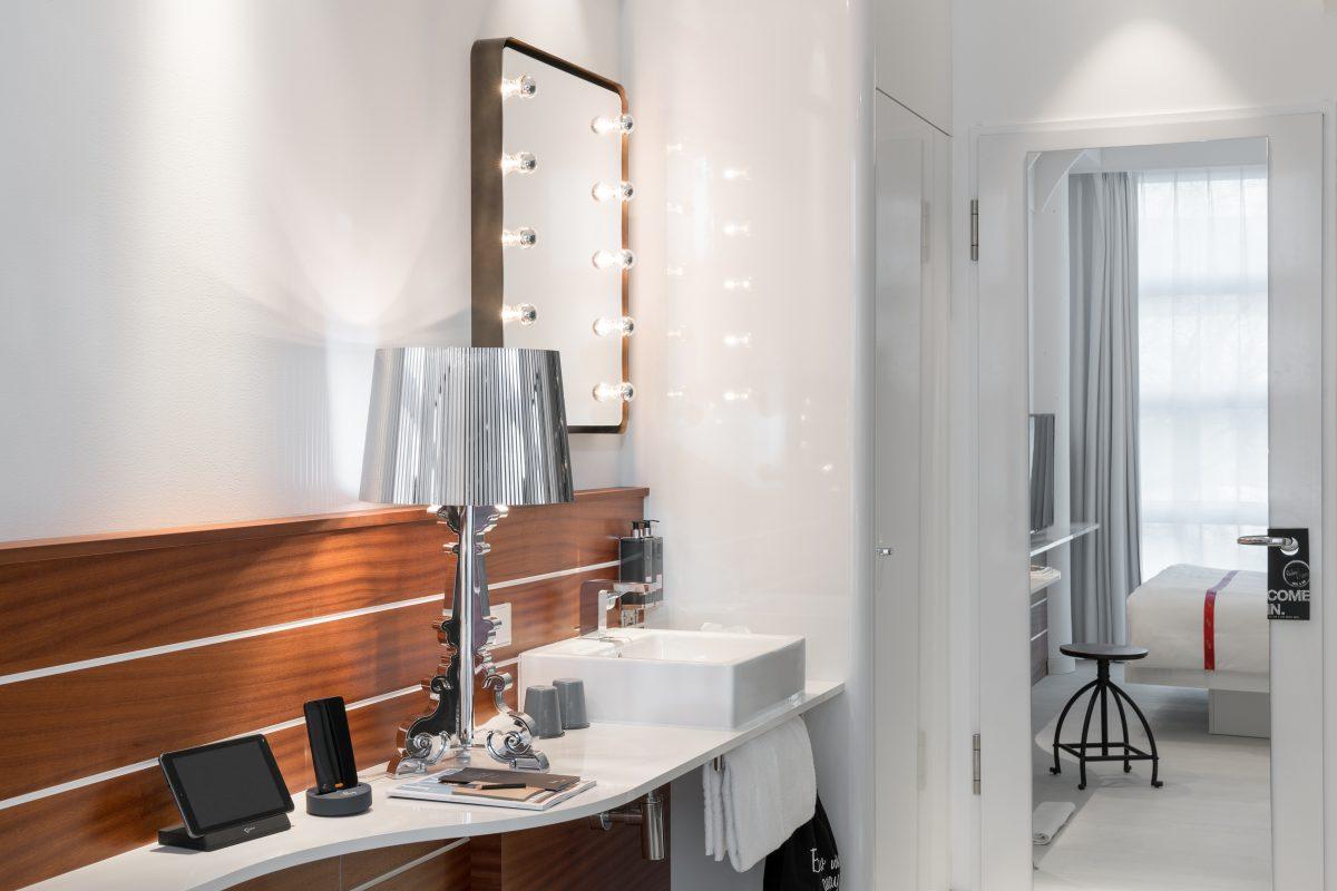Ausflug nach Hamburg Mädelstrip Junggesellenabschied Neues Ruby Lotti Hotel Hamburg