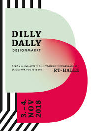 Weihnachtsshopping Dilly Dally